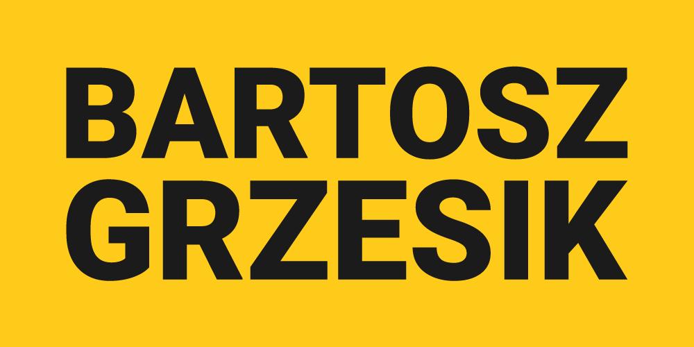 Bartosz Grzesik – Hodowca Jeży - Pomagam w budowaniu silnych marek. Po prostu.