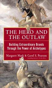 Carol S. Pearson - archetypy marki