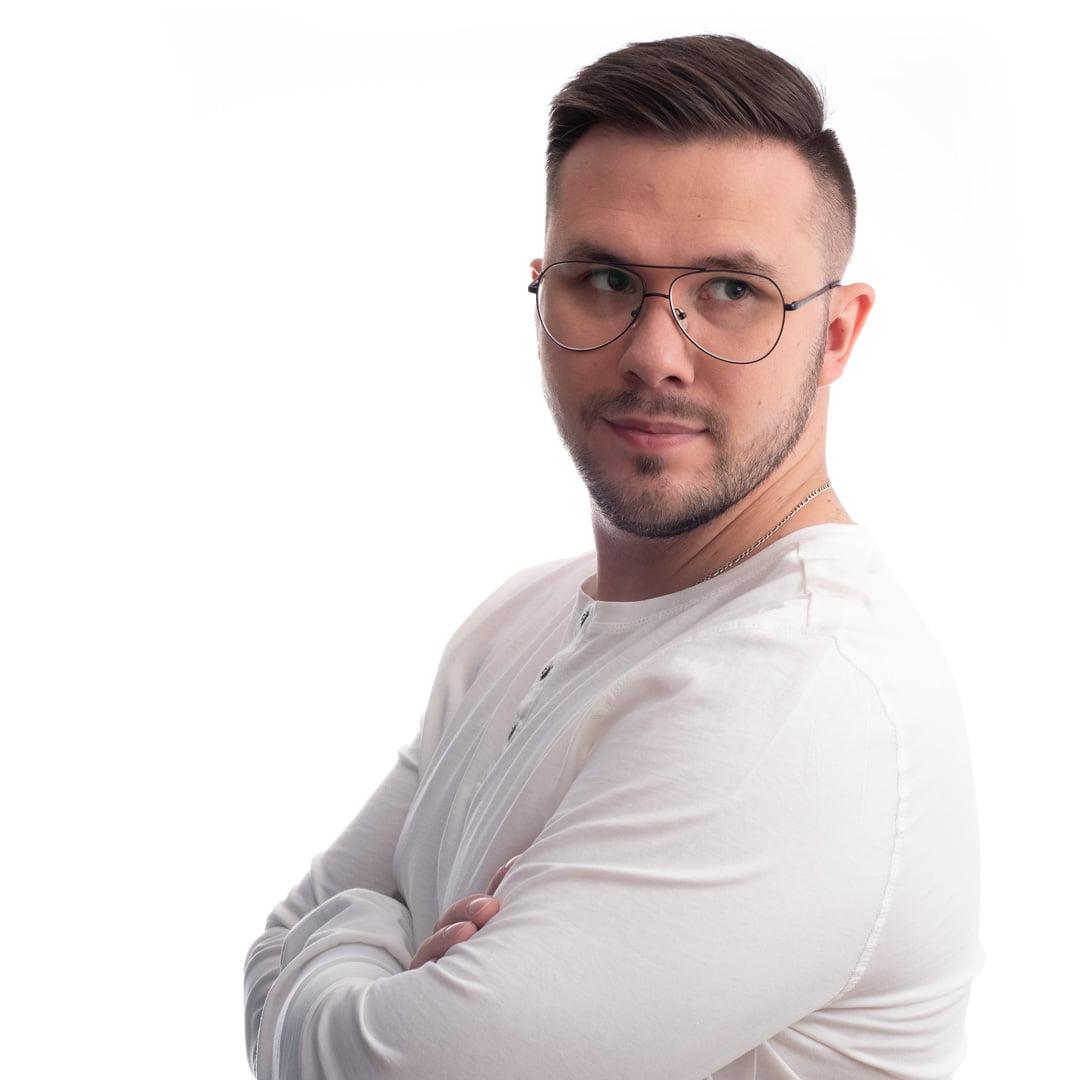Bartosz Grzesik - zapisz się naBrandsletter